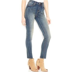 American Rag faded Bootcut jeans